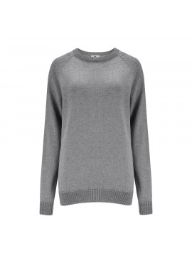 Sweter Rose Grey