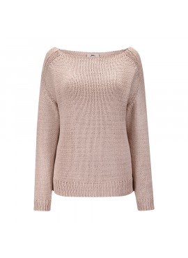 Sweter Becky Pink